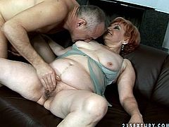 Horny Granny Sucking Cock Redtube Free Blowjob