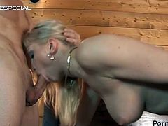 Amazing Virginia Milf gets pounded in her hot ass