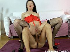 All the room fills with the loud moans of satisfaction. Horn-mad tall brunette from Britain gets analfucked tough right on the floor. Gosh, this spoiled British bitch is surely worth checking out in Jim Slip sex clip, especially if you wanna jizz.