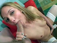 Hot ass ball sucking brunette Lexi Love with long whorish nails and great oral skills gets her holes licked by her boyfriend and gives him blowjob in point of view