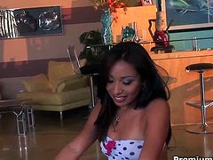 Group of rapacious multicolored babes including black, white and Latin play dirty lesbian games. They tickle their pussies with vibrator, pound it with dildo and later tongue fuck each other with pleasure in steamy group sex video by Premium HDV.