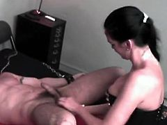Cute collection of  movies from Fetish Network
