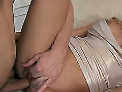 Busty blonde Blake Rose receives intense pleasure from Danny Wylde and his magic cock