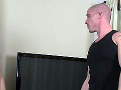 Two horny gay guys having some fun games,This game is about seducing and fucking in the tight asshole,Watch how they played this fucking game passionately.Enjoy!
