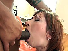 Kid Jamaica has fantastic anal sex with Roxy B