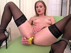 Stockings tube videos