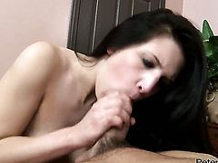 Will Powers loves always wet warm fuck hole of Krystal Benz