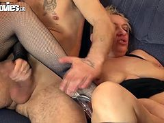 You are welcome to enjoy hot group sex orgy with dirty bitches are involved in action. They give deepthroat blowjob and ride dicks one after another.