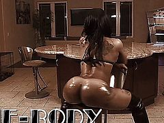 THE BODYXXX AND PINKYXXX PINKY THE SEXIEST EBONY PORN STARS I FUCKING LOVE IT