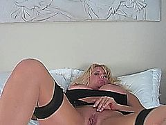 Sexy Karen gets Pounded by BBC