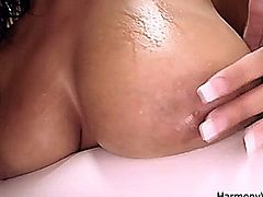 Busty Slut Anissa Kate Gets Fucked And Jizzed On 1