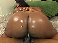 wet juicy asses