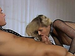 Hot And Horny Jane Darling Gets Her Tight Wet Pussy Slamm... 2