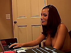 Hot milf fisted and hard fucked
