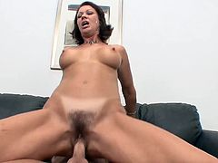 Fucks an old cunt Vanessa Videl
