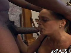 Teen white girl spreads legs wide getting black dick in cunt