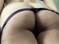 Syren Sexton playing with herself on cam