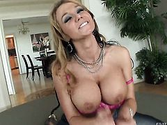 Nikki Sexx fucks a lot before getting orgasm