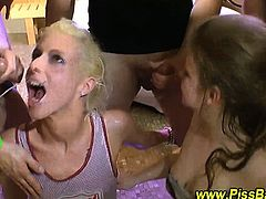 Bukkake tube videos