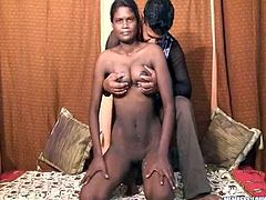 Indian Sex Lounge provides you with a lot of exciting homemade sex video and clips. Watch kinky Indian couple are having steamy sex fun.