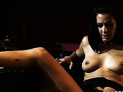 Johnny Sins attacks yummy Presley Maddox  Asa Akira  Sabrina MareeS mouth with his love torpedo
