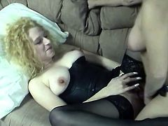 Two extremely hot lesbians poked each other's pussies with their plastic toys to get their vagina pleasured.Watch them having fun in their bedroom in Chick Pass Network sex clips.