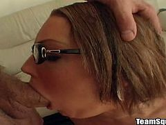 Flower Tucci toys her ass and then gets fucked in a cowgirl pose