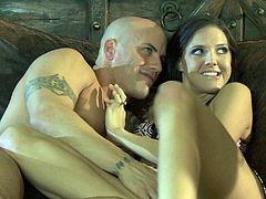 This video features a very hot FFM threesome with participants who love to get nasty with one another. They make for a great video.