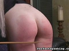 Hot Good Spanking video starring