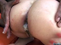 Take a look at steamy creampie porn compilation provided by Fame Digital studios. Prepare for loose gaping creampied assholes and cum drooling pussies.