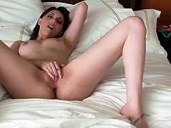 At first, this awesome whore fully sucks his big dick. Then she rides it sitting back to partner and then gives him amazing titfuck in steamy Mofos network xxx video!
