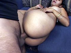 Check out this horny Indian couple who re getting hardcore as they make a hot home video for the world to see. They know how to fuck.
