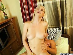 Stevie Shae gets a good hard fucking in hardcore action with Johnny Castle