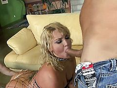 David Perry loves fuckable back swing of Flower Tucci before she takes it deep down her throat