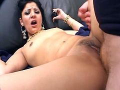 Parro love blowjob and hardcore sex. She invite white dude to lick her tight wet cunt, before she ride cowgirl she blows his big cock to make it hard to be sure that she will get full satisfaction