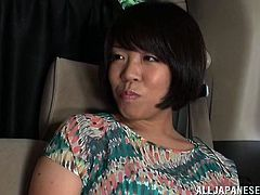 Some men like it young and a little bit old, but we love our ladies mature! Not to fresh but not to saggy, mature whores are the best! Watch this one being tit groped by this guy in the car. It's clear that what he's doing turns her on and her nipples are getting perky! See if something else will harden!