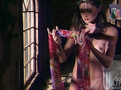 Check out this wild threesome with some really good blowjob action and these girls can suck. They can suck that cock real good
