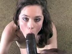 Charlotte Vale receives treated to the Mouth full of sEmen