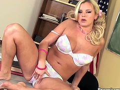 Busty bree olson hot solo