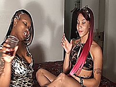 CUNT GRINDING PUSSY EATING W CARMEN MICHAELS & DIOR MILLIAN  see it all from M.A.G.I.C. PRODUCTIONS XXX at    WWW.MAGICPRODUCTIONSINC.COM