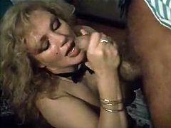 Incredibly hungry fat big breasted blond bitchy hoe swallows massive dick deep throat. Then gets her saggy old twat shagged deep and hard from behind. Watch this hungry fat tramp in The Classic Porn sex clip!