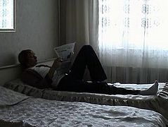 Mature Russian Wife Ready For Young Lover