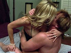 Evan Stone fuck Tanya Tate in her tasty puss