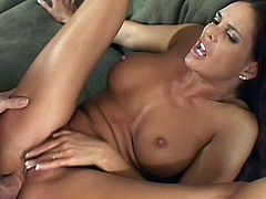 Cheyenne Hunter is fucking in front her husband