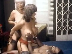 Dirty smelly hole of this chubby seductive bombshell with monstrous Fatsacks will never forget that energetic hammering from behind. Watch this hardcore anal fuck in The Classic porn sex video!