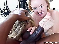CastingCouch-HD.com menacing-menacing Charlotte And Adriana