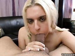 Blonde Kodi Gamble touches her vagina playfully