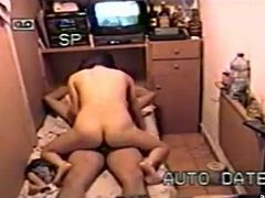 Kinky and sexy bitch with awesome ass and nice body gets dripping pussy fucked mish. Have a look in steamy The Indian Porn xxx video.
