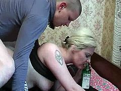 Russian homemade sex video 62