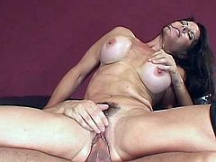 She must feel amazing after letting this tasty dcik slide her juicy twat